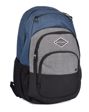 Mochila Rip Curl Overtime Stacka Navy
