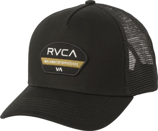Boné RVCA Tail Truck
