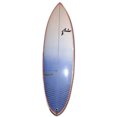 Prancha de Surf Rusty Smoothie 6´0´´