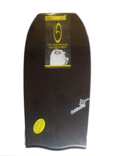 Prancha Bodyboard Genesis Duralight  Daniel Rocha 42´´
