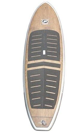 Prancha de Stand Up Paddle Kanaha 11´ Wood