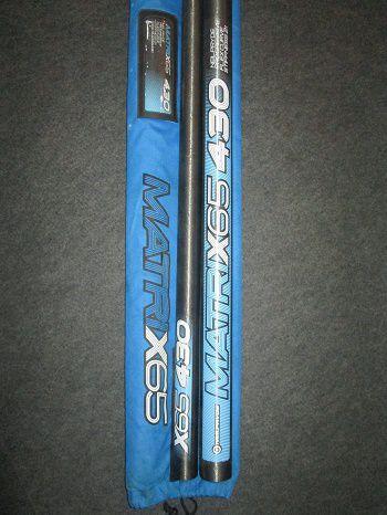 Mastro de Windsurf Neil Pryde X65 430 semi novo - R$ 1400