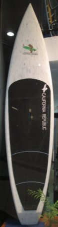 Prancha de Stand Up Paddle  California Republic Race 11´- R$ 4900,00 - Consulte disponibilidade do produto
