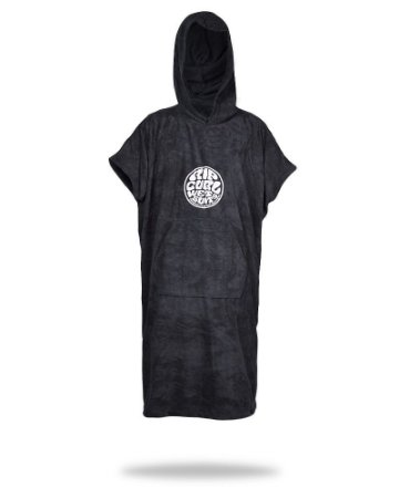Roupão Toalha Rip Curl Hooded Towel