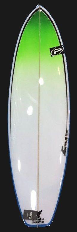 Prancha de Surf  Evolution Pró Ilha 6´5´´