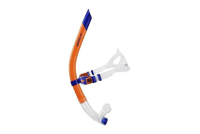 Snorkel frontal para natação - Swim Fast Snorkel Speedo