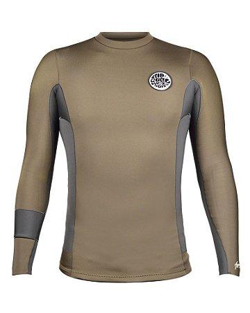 Camisa de Neoprene Rip Curl Aggrolite 1,5mm - Kanaha - Loja de surf ... 210eec86c8