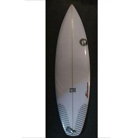 Prancha de Surf Pro Ilha ZMax 2  6´0´´