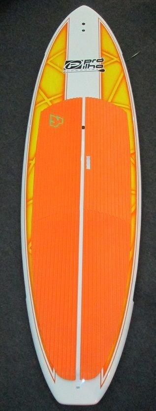 Prancha de Stand Up Paddle Pro Ilha 9´6´´ -