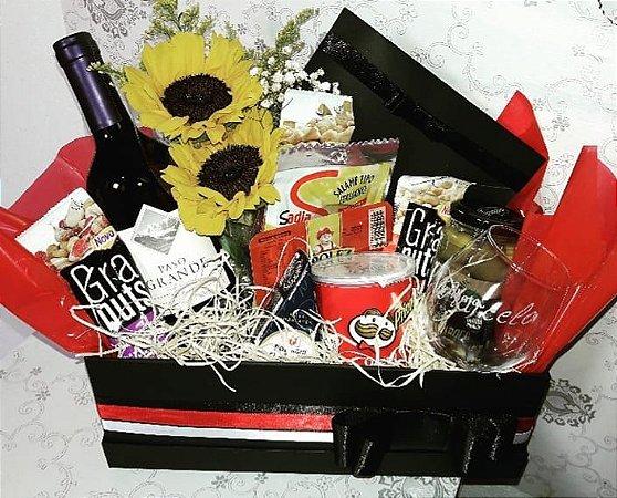 Gift Box Aperitivo