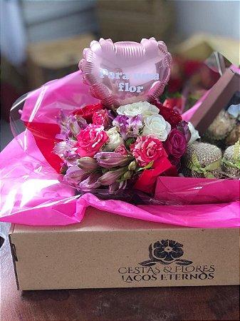Gift Box Delicias