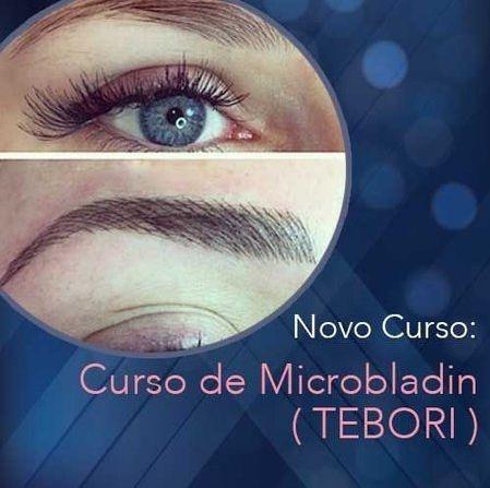 Curso de Microblading (Tebori)