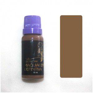 Pigmento Eletric Ink - Castanho Claro