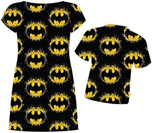 531addce20030a Kit Temático Família Batman - Fundo Preto - Tal Pai Tal Mãe Tal Filho
