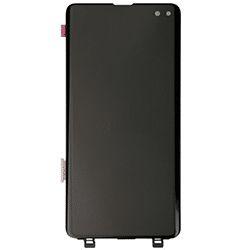 Troca de tela Samsung S10 Plus