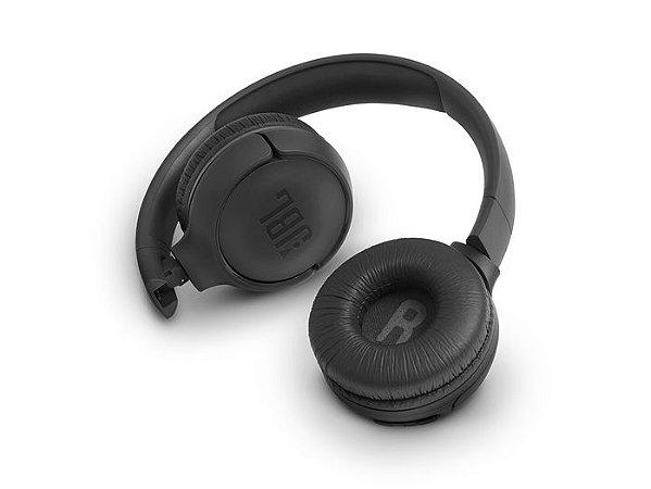 Headphone JBL Tune 500BT Bluetooth Preto