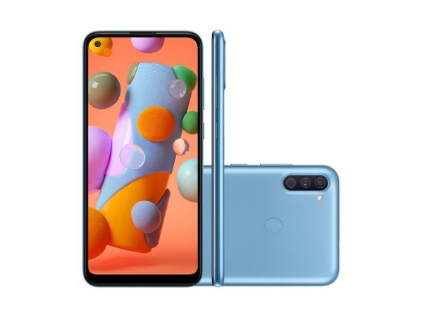 Smartphone Samsung Galaxy A11 A115M 6R3D 64GB