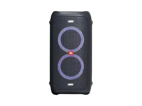 Caixa de Som Bluetooth JBL PartyBox 100 Preto