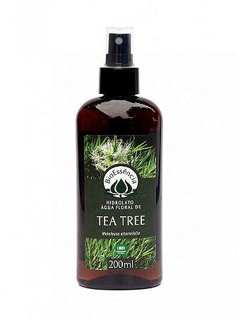 HIDROLATO DE TEA TREE 200ML