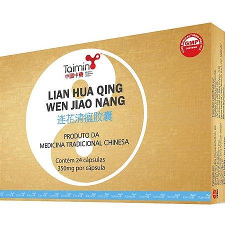 Lian Hua Qing Wen Jiao Nang - Taimin
