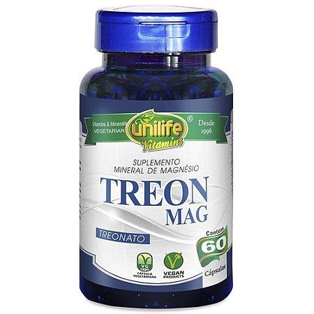 Treon Mag (Magnésio Treonato)