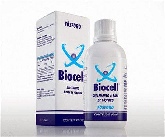 FOSFORO BIOCELL-60ML