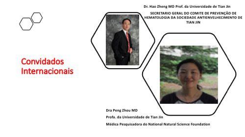II SIMPOSIO INTERNACIONAL ONLINE DE MEDICINA TRADICIONAL CHINESA - EDIÇÃO ON LINE 2021