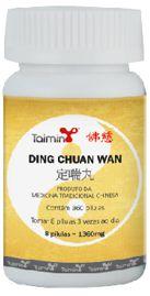 DING CHUAN WAN - 360 PILLS