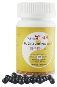 FU ZHI LI ZHONG WAN - 360 PILLS