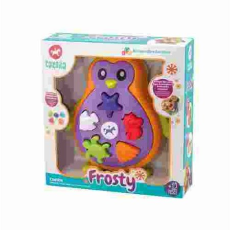Pinguim Frosty 865 - Calesita