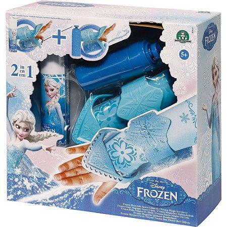 Bracelete Mágico de Gelo Frozen - Intek