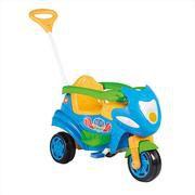 Triciclo Max Azul 948 - Calesita