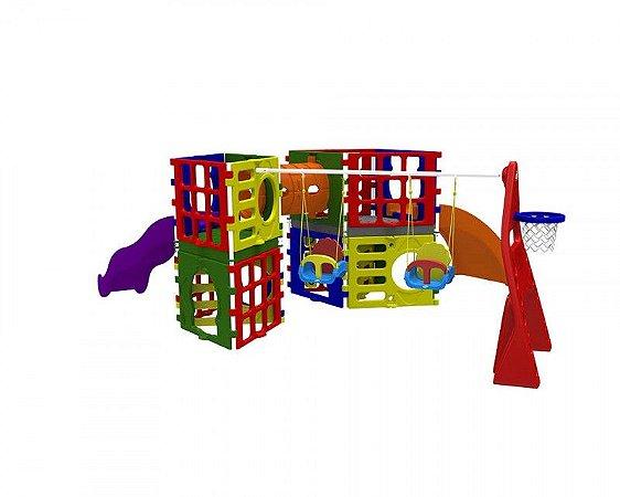 Playground Polyplay Cosmos 0975.6 - Xalingo