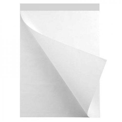 Bloco Papel Serrilhado - Flip Chart - 50 Folhas - Griffe
