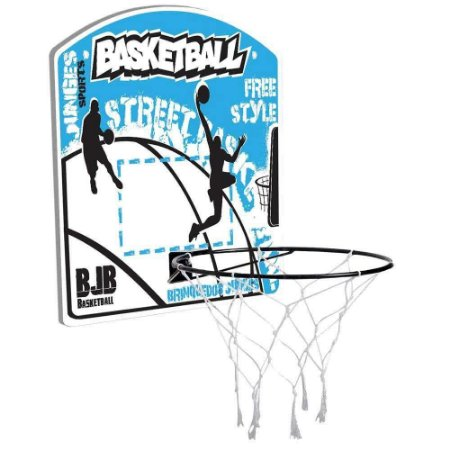 Tabela Basquete Basketball Freestyle - Junges