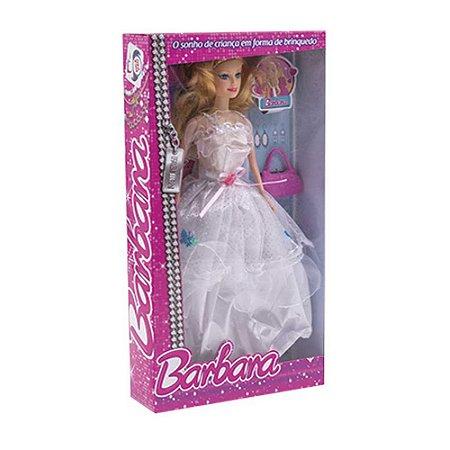 Boneca Princesa do Baile PI3673 - Pica Pau