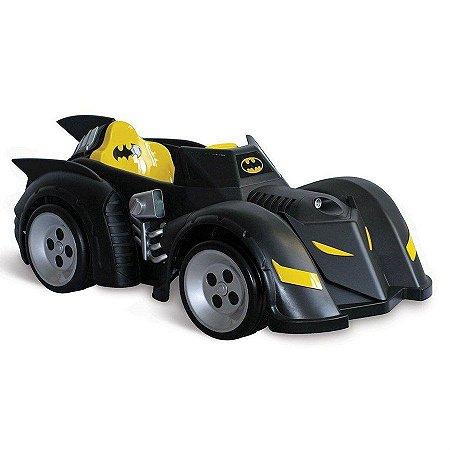 Carro Elétrico Infantil Batman  6v - Bandeirante