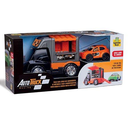 Auto Truck Racing 121 - Samba Toys