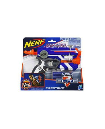 Nerf Elite Accustrike Firestrike A0709 - Hasbro