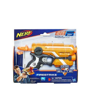 Nerf Elite Accustrike Firestrike E0442 - Hasbro