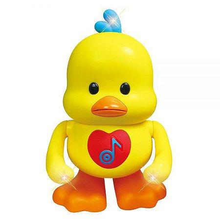 Dancing Pato DMT5973 - DM Toys