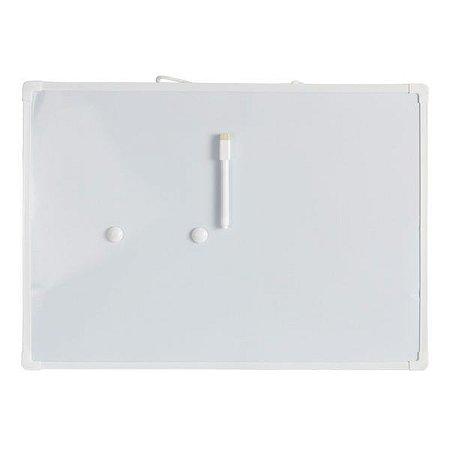 Quadro Branco 50cm x 35cm DMT5024 - DM Toys