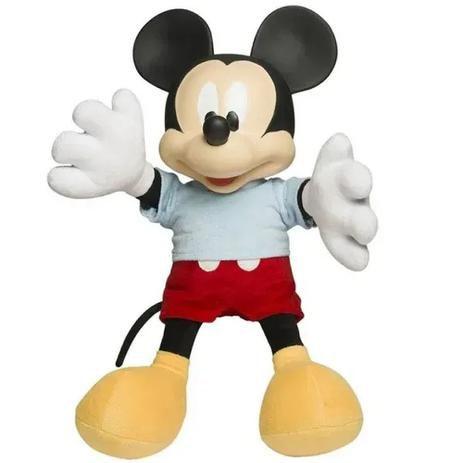 Boneco Disney Mickey 1970 - Rosita