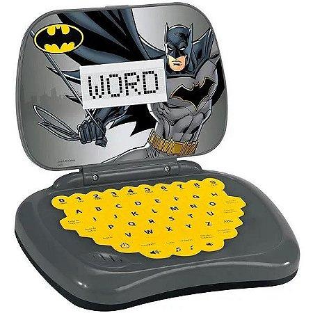 Laptop Batman Bilíngue 9041 - Candide