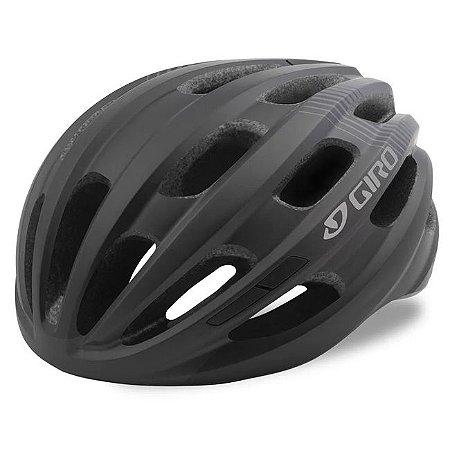 Capacete Ciclismo Isode Preto - Giro