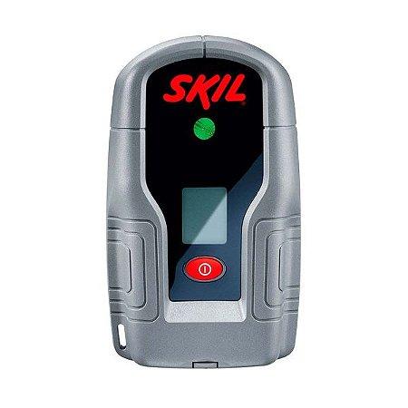 Detector de Materiais Digital 0551 Bateria Caixa Papelão - SKIL