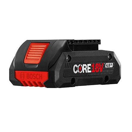 Bateria LI-ION 18V 4,0AH Pro-Core - BOSCH