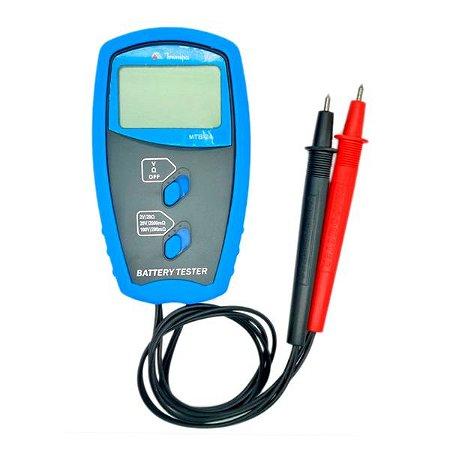 Testador Bateria Automotivo MTB-24 - MINIPA