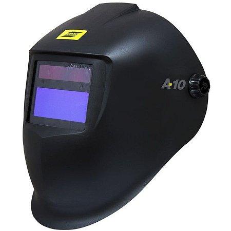 Máscara de Solda Escurecimento Automático A-10 - ESAB-738295