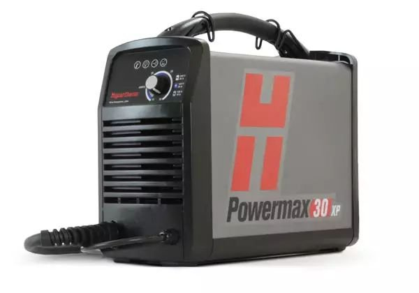 Máquina de Corte a Plasma Powermax30 XP